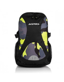 Acerbis Σακίδιο Πλάτης Profile Camo