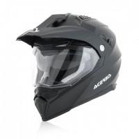 Acerbis Flip FS-606 Black Matt