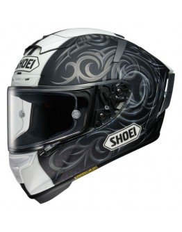 Shoei X-Spirit III Kagayama TC-5 Matt