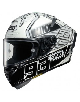 Shoei X-Spirit III Marquez4 TC-6