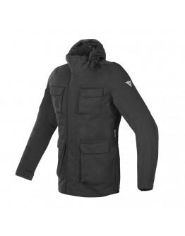Alley D-Dry Jacket Black