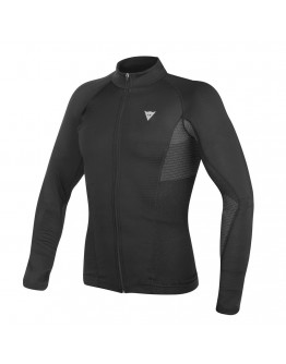 Dainese D-Core No-Wind Dry Tee LS Black/Antracite