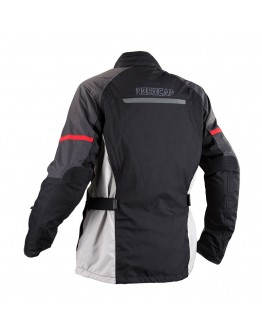 K2 Jacket Black/Grey