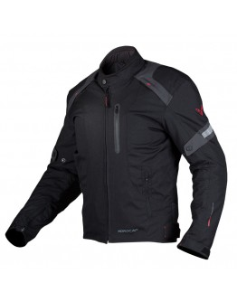 Viper Jacket Black/Grey