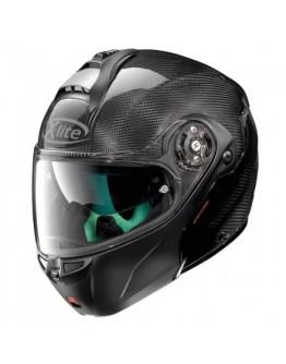 X-1004 Ultra Carbon Flat Black Dyad 1