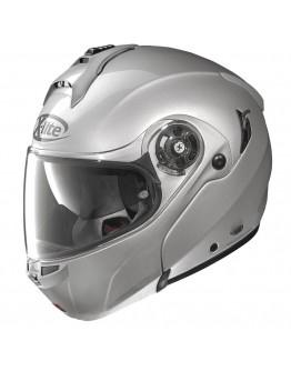 X-1004 Elegance N-com Silver 2