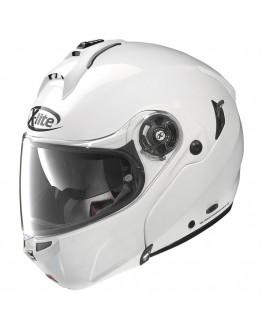 X-1004 Elegance N-com Metal White 3