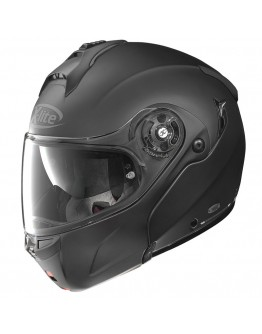 X-1004 Elegance N-com Flat Black 4