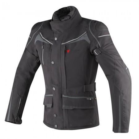 Dainese D-Blizzard D-Dry Jacket Black/Ebony