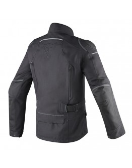Dainese D-Blizzard D-Dry Jacket Black/Ebony