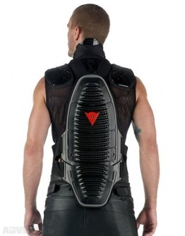 Dainese Gilet Wave 2 Neck