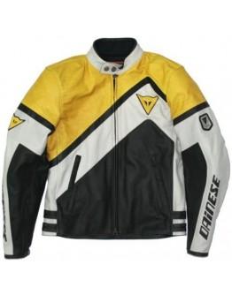 King-K Leather Jacket
