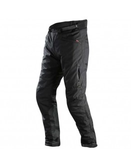 Nordcode Montreal Pant Black
