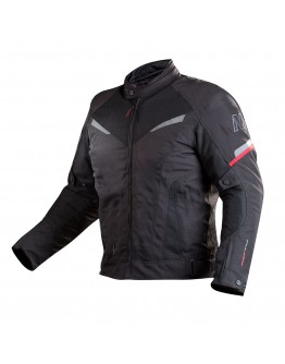 Nordcap Apollo Jacket Black