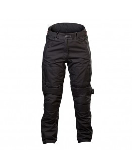 Adventure 4 Season Pants Black