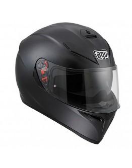 AGV K3 SV Pinlock Black Matt
