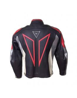 Mako Leather Jacket