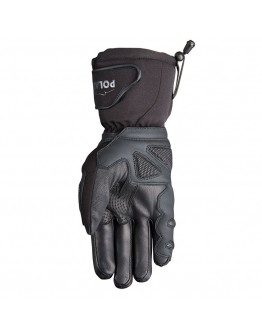 Nordcap Polar Gloves Black