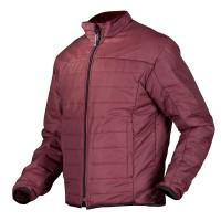 Nordcap Insider Themo Liner Jacket Maroon