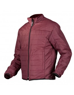 Nordcap Insider Themo Liner Jacket Maroon