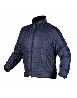 Insider Themo Liner Jacket Blue
