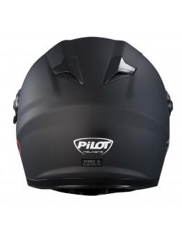 Pilot FR3 Black Matt
