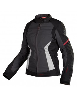 Nordcap Glory II Lady Jacket Antracite/Black