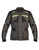 Nordcap Adventure Jacket Fluo Yellow/Antracite