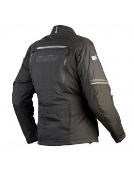 Nordcap Adventure Jacket Black