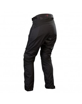 Adventure 4 Season Pants Lady Black