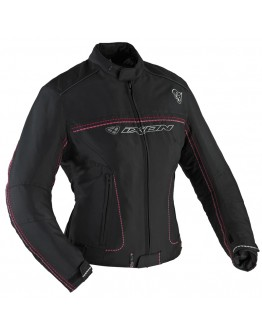 Diva Sport Lady Jacket Black/Pink