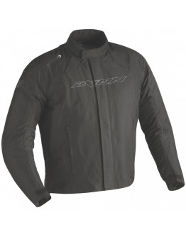 Nickel HP Textile Jacket