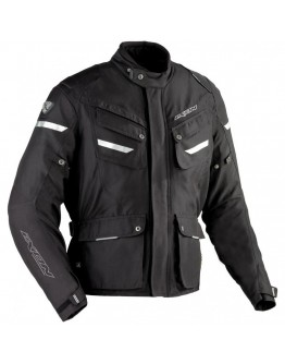 Nebraska HP Textile Jacket Black
