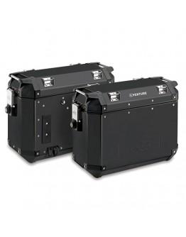 Βαλίτσες Monokey KVE37B Pack 2 K-Venture