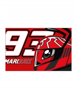 Marquez 93 Flag Ant Σημαία