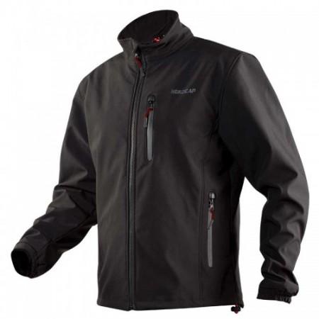 Nordcap Softshell Jacket Black