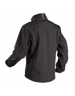 Nordcap Softshell Jacket Black