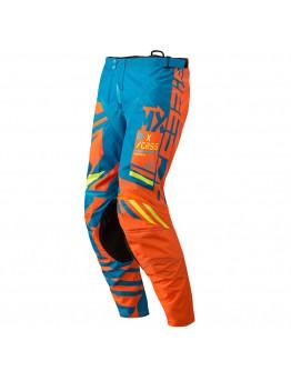 Acerbis Παντελόνι Fitcross Blue/Orange