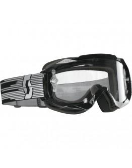 Scott Hustle MX Lens Clear