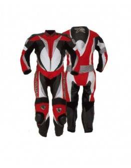 Suomy Racing Suit Cyta 50 Red