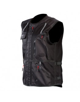 Nordcap Safety Vest Black