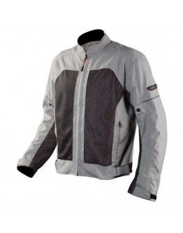 Nordcap Eolos WR Jacket Ice Grey