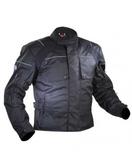 Nordcap 6Days WR Jacket Black