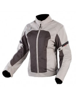 Venus WR Lady Jacket Grey