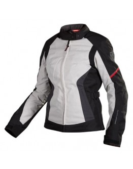 Nordcap Glory II Lady Jacket Grey/Black