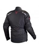 Nordcap Dakar II Knox Jacket Black