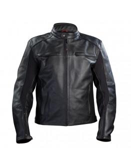 Arrow Leather Jacket