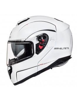 MT Atom SV White