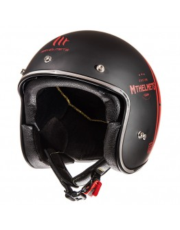 MT Le Mans SV Divenire Matt Black/Red