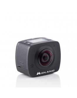 H360 Action Camera